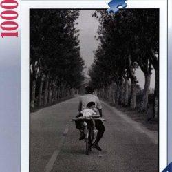 Elliott Erwitt Provence 1955-1