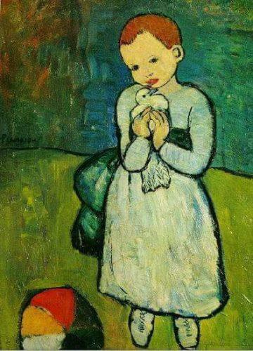 L enfant au pigeon-2
