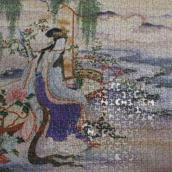 Japaneese Lady